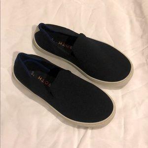 Rothy's slip on sneakers